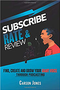subscribe hate & review
